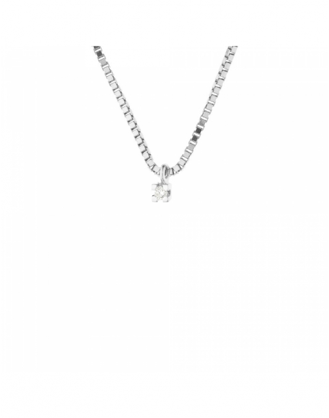 "Collier DIAMANT ""ACCESS"""