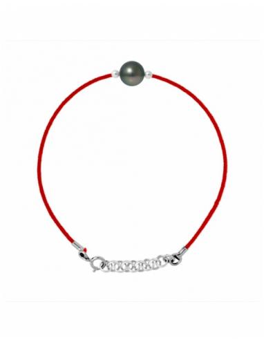 """Bracelet Véritable Perle """"ACCESS"""""""