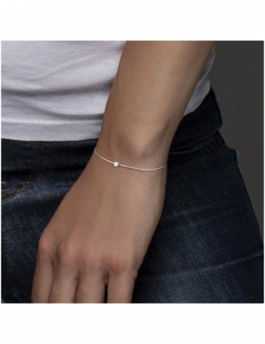 """Bracelet Diamant """"ACCESS"""""""