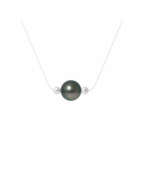 "Collier Perle de Tahiti Véritable ""ACCESS"""