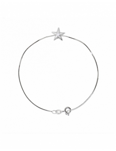 "Bracelet STAR Diamant ""ACCESS"""