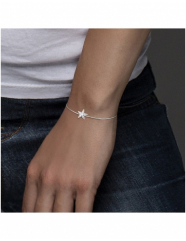 "Bracelet STAR Diamant ""ACCESS"""